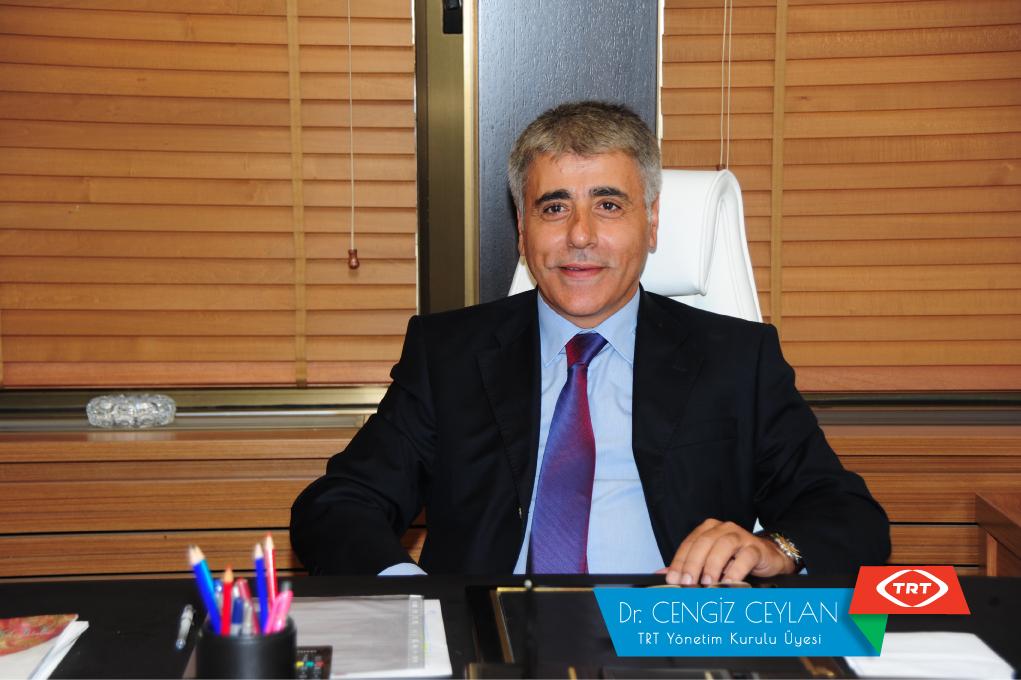Yönetim Kurulu Üyesi - Cengiz CEYLAN