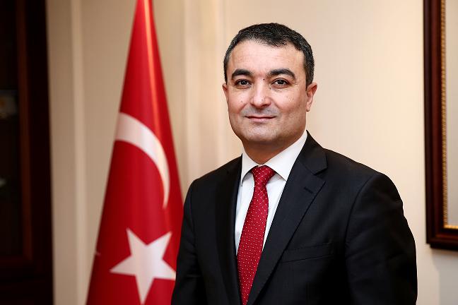 Yönetim Kurulu Üyesi - Ali Osman ÖZTÜRK
